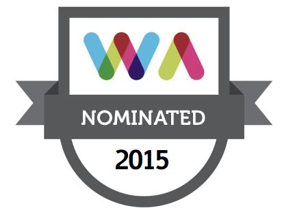 Modus Websites Nomintaed for 2015 Irish Web Awards